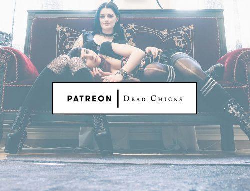 Patreon ist live!